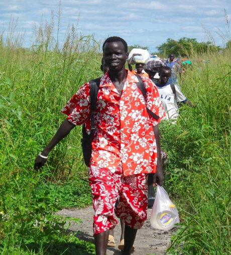 Czy warto pojechać do Sudanu?