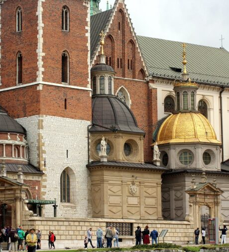 Zabytki w Polsce